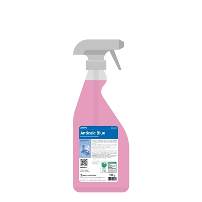 Immagine di ATTIVA ANTICAL BLUE BIO C.E.Q. 750ML