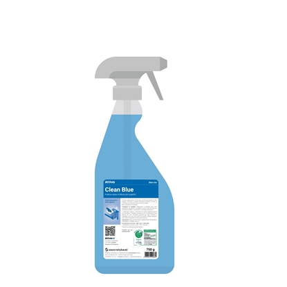 Immagine di ATTIVA CLEAN BLUE BIO C.E.Q. 750ML