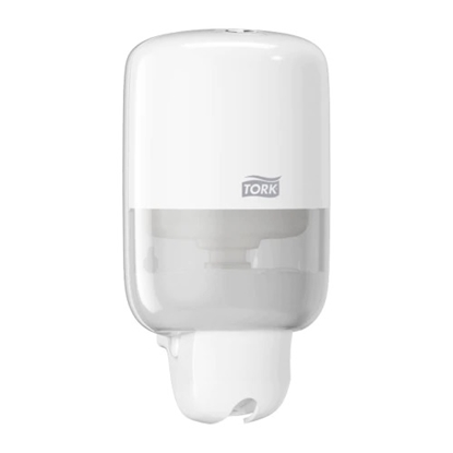 Immagine di TORK CUG DISPENSER MINI PULISCISEDILE WC